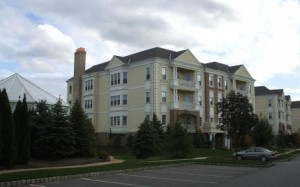 The Monmouth Wall NJ active adult community homes for sale