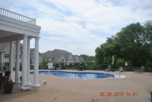 The Enclave at Shark River active adult community tinton falls nj