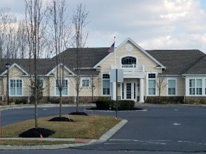 the enclave freehold clubhouse