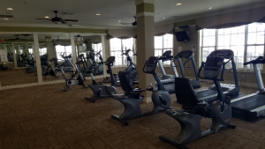 homes for sale CHelsea Square Marlboro clubhouse gym 1
