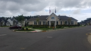 Rolling Meadows OCean homes for sale clubhouse